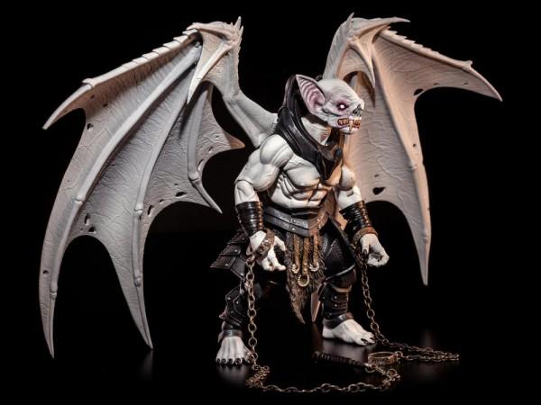 Mythic Legions: Illythia Actionfigur Vargg