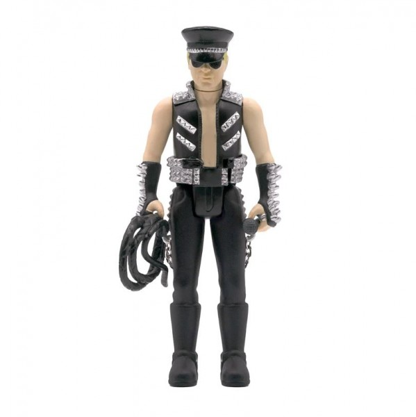Judas Priest ReAction Actionfigur Rob Halford