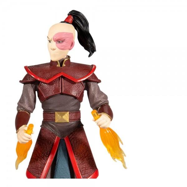 Avatar: Herr der Elemente Actionfigur Prince Zuko (BK 1 Water)