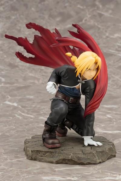 Fullmetal Alchemist Brotherhood ARTFX J Statue 1/8 Edward Elric