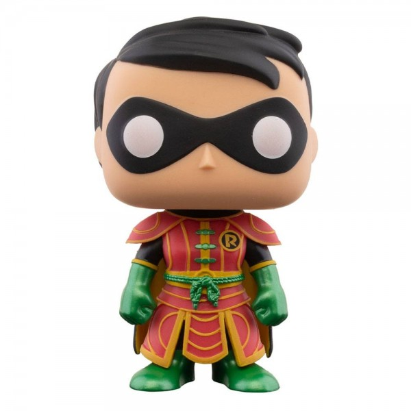 DC Imperial Palace Funko Pop! Vinylfigur Robin