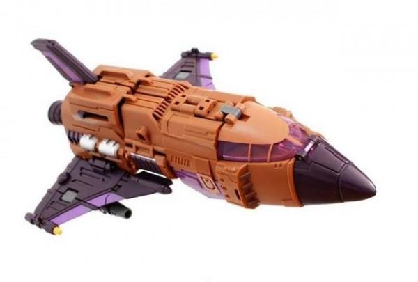 Warbotron WB01-A Air Burst