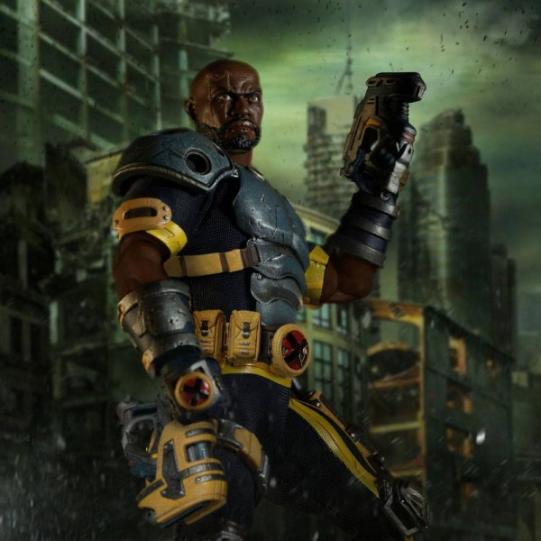 Marvel ´The One:12 Collective´ Actionfigur 1/12 Bishop