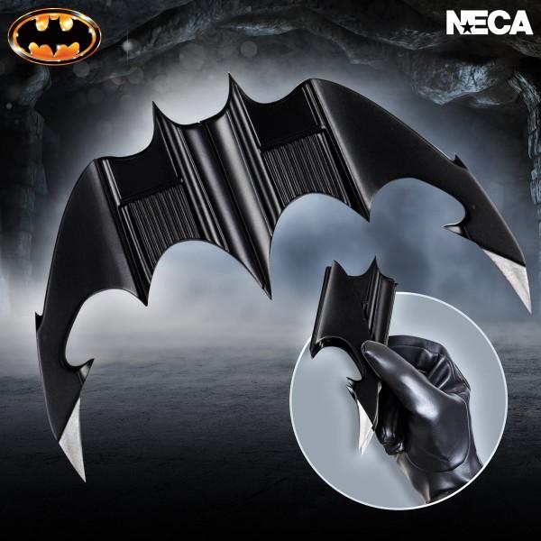 Batman 1989 Prop Replik 1/1 Batarang