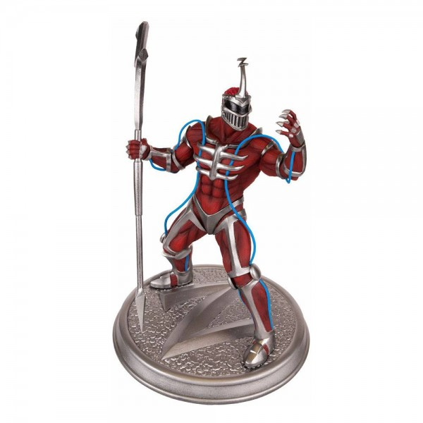 Mighty Morphin Power Rangers Statue 1/8 Lord Zedd