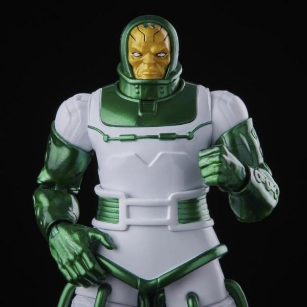 Fantastic Four Marvel Legends Retro Actionfigur Psycho-Man
