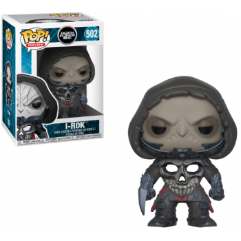 Ready Player One Funko Pop! Vinylfigur I-Rok 502